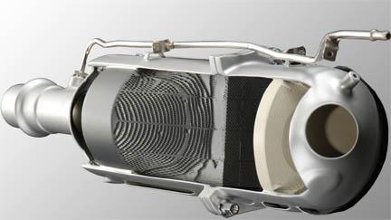 Rimozione del filtro antiparticolato perch farlo for Filtro per cabina di fusione ford