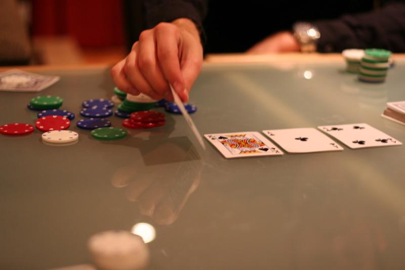 poker gioco