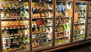 frigo supermercato